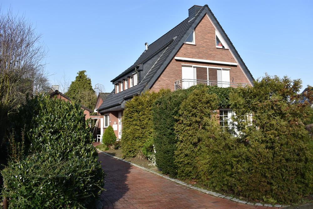 Fewo Münster